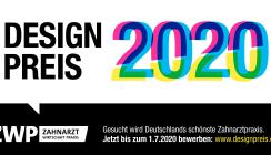 ZWP Designpreis startet ins nächste Jahrzehnt!
