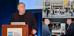 AAO 2019 bot facettenreichen und aktuellen Überblick