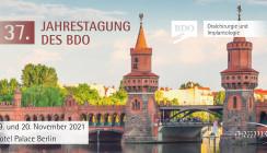 BDO-Jahrestagung: Oralchirurgie im November in Berlin