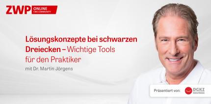 """Webinar """"Lösungskonzepte bei schwarzen Dreiecken"""""""