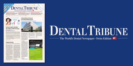 Jetzt online: Dental Tribune Schweiz mit Schwerpunkt «Endodontie»
