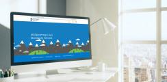 Dentsply Sirona Schweiz: Sales Team mit neuer Website