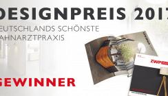Piazza in Stuttgart gewinnt den ZWP Designpreis 2017