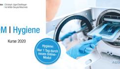 Hygieneseminar – Praxishygiene im Kontext von COVID-19