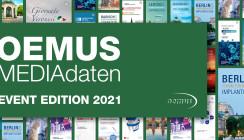 Auf ins nächste Jahr: Die neuen Mediadaten Events 2021 sind da!
