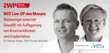 1 CME-Punkt: MIS Live-OP mit Dr. Plöger jetzt im Archiv