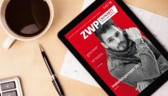 """Aktuelle ZWP mit Schwerpunktthema """"Implantologie"""" jetzt online lesen"""