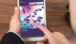 """Themenschwerpunkt """"Parodontologie"""": Aktuelles ZWP spezial online"""