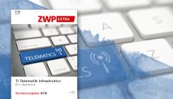 ZWP extra: TI Telematik Infrastruktur – Ein Überblick