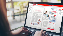 OEMUS MEDIA AG launcht neuen ePaper-Player