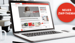 """Neues ZWP-Thema """"Datenschutz in der Zahnarztpraxis"""" jetzt online"""
