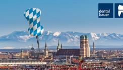 Die Zeit war Reif: dental bauer kommt nach München