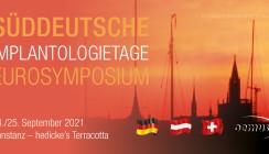 3 CME-Punkte: EUROSYMPOSIUM in Konstanz mit 3 Live-OPs