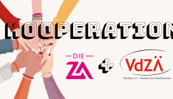 Kooperation: Zusammenarbeit von DIE ZA und Dentista e.V.