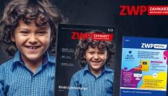 ZWP 6/21 beleuchtet Hygiene und Kinderzahnheilkunde