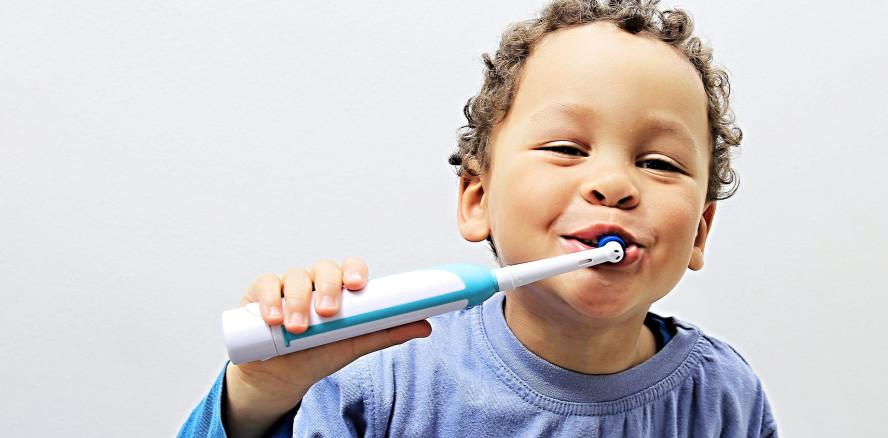 Kinderzahncremes im Test – drei Pasten fallen durch