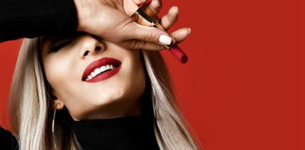 Lippenstifte im Test – Alle sind schadstoffbelastet