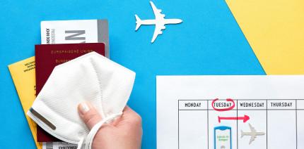 Bundesregierung plant Testpflicht für Urlaubsheimkehrer