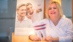 """""""From a patient to a fan"""": W&H startet neue Image-Kampagne"""