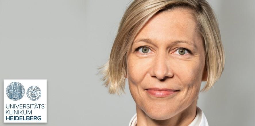UKHD mit neuer Direktorin der Poliklinik für Zahnerhaltungskunde