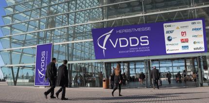 VDDS Herbstmesse findet am 13. und 14. Oktober rein digital statt