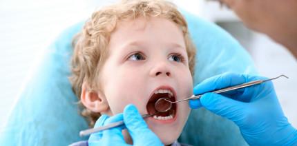 Kariesprophylaxeprogramm der VGKK: 25.000 Kinder untersucht