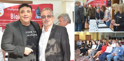 Champions trafen sich in Krakau zum 6. VIP-ZM-Kongress