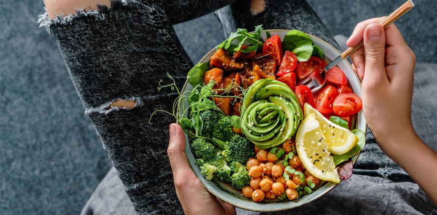 Schadet vegane Ernährungsweise der Knochengesundheit?