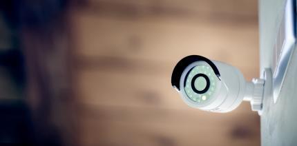 Videoüberwachung im Bereich einer Zahnarztpraxis