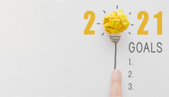 Yes, you can! Vorsätze für 2021 fassen und umsetzen