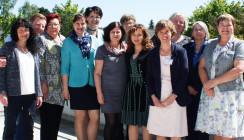 Kontinuität und Veränderung beim Verband medizinischer Fachberufe e.V.