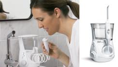 Biofilmmanagement: Mundduschen optimieren die Prophylaxe