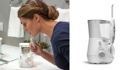 Waterpik® Mundduschen sind effizient und vor allem sicher