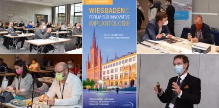 Wiesbadener Forum trotz Corona erfolgreich