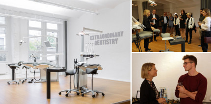 XO CARE eröffnet Studio in Berlin