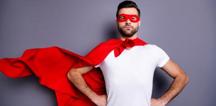 Vom Entlein zum Schwan: Dieser Zahnarzt ist ein Held