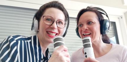 Podcast Dentalhygiene 10.0: Hier gibt's was auf die Ohren