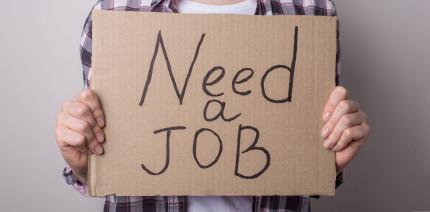 Folgen der Krise: Um 50 Prozent mehr Arbeitslose bei ZFA