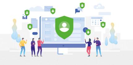 Digitalisierung: Datenschutz in der Personalabteilung