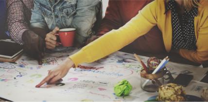 Kooperative Intelligenz als zentraler Treiber kreativer Prozesse
