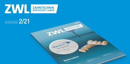Materialien im Fokus: April-Ausgabe der ZWL jetzt online lesen