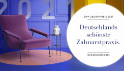 ZWP Designpreis 2021: Machen Sie mit im Jubiläumsjahr!