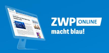 Zur 39. Internationalen Dental-Schau (IDS) macht ZWP online blau