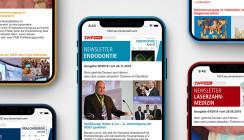 Spezialisten-Newsletter: Experten Know-how auf einen Klick