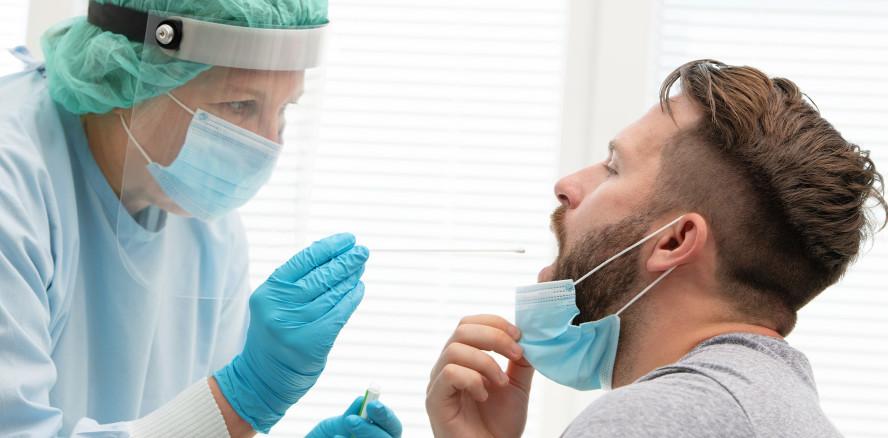 Zahnärzte nur im Auftrag des ÖGD zu Testungen ermächtigt