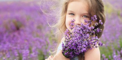 Aromatherapie gegen Zahnarztangst bei Kindern