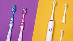 Zahnbürstencheck: Kunststoff, Holz, elektrisch oder analog?