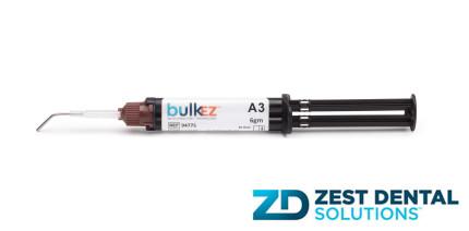 Mikroleckagen mit Bulk EZ® effizient eliminieren