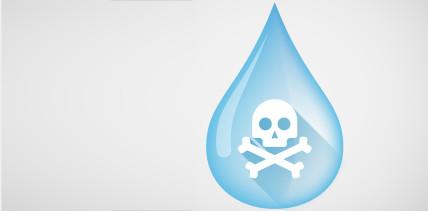 43 Kinder betroffen: Abflussreiniger gelangt in Behandlungseinheit