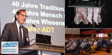 Jubiläumstagung der ADT in Nürtingen